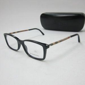 Burberry B2120 3001 Eyeglasses Unisex Italy/OLN123